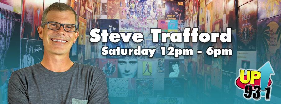 Steve Trafford
