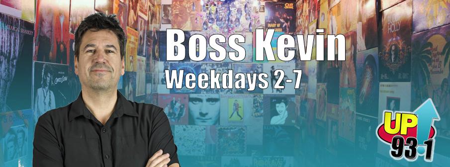 Boss Kev