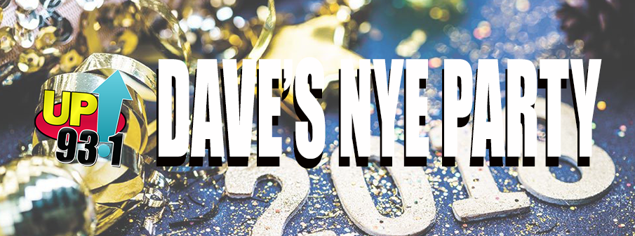 Dave's New Year's Eve Party