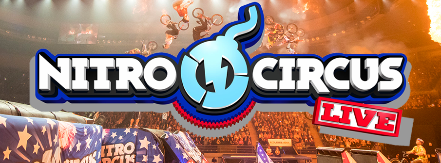 Nitro Circus Truth or Dare