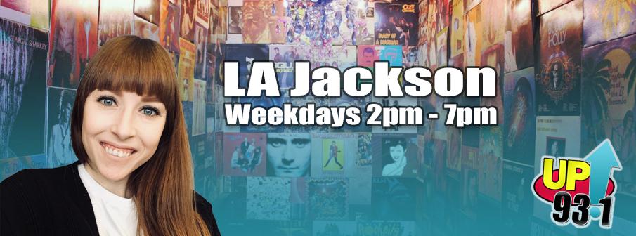 LA Jackson