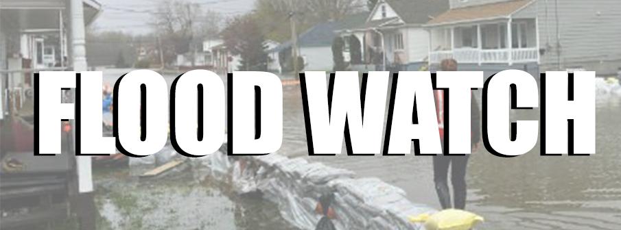Flood Watch 2018