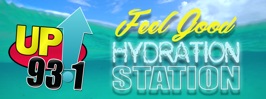 Feature: http://www.up931.com/feel-good-hydration-station/