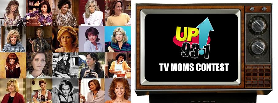 TV Moms Contest