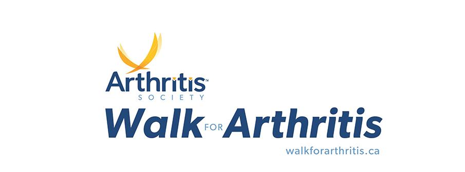 Walk for Arthritis