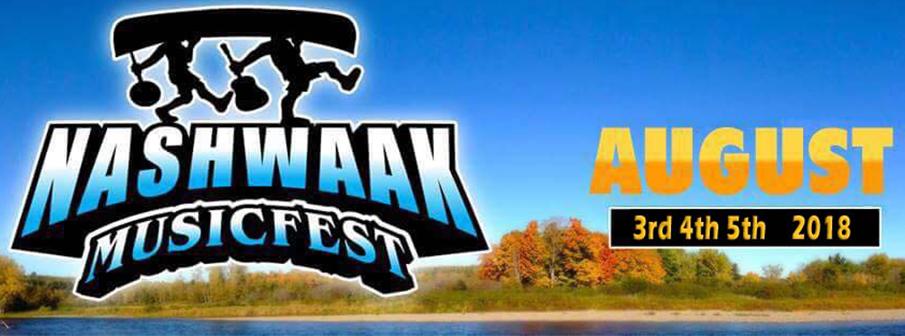 Nashwaak Music Festival