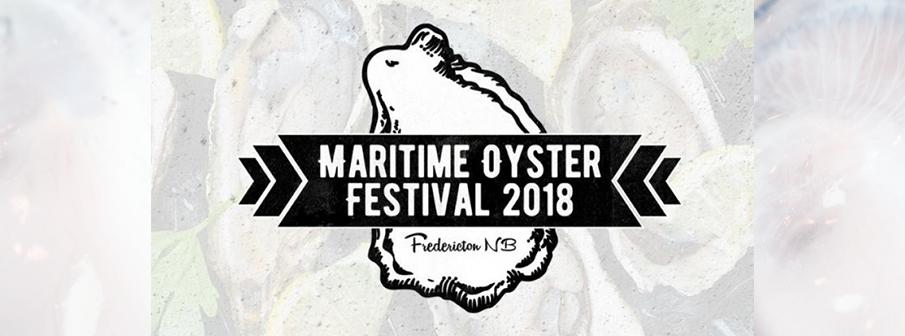 Maritime Oyster Festival