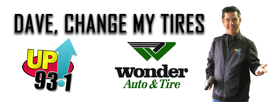 Dave, Change My Tires