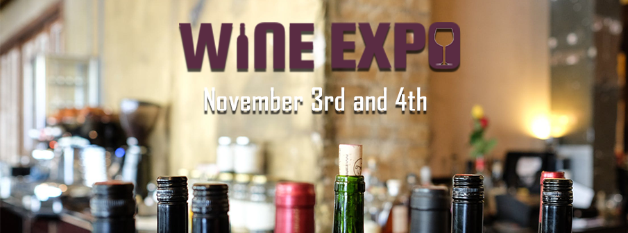 World Wine & Food Expo 2018