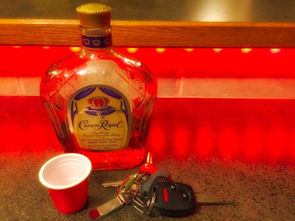 CHANGES ON THE WAY TO ALBERTA'S IMPAIRED DRIVING LAWS----BUT NOT TIL NEXT MAY
