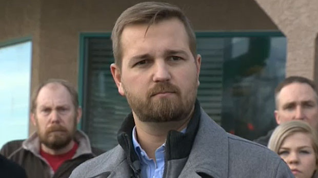 DEREK FILDEBRANDT RESIGNS FROM THE UCP CAUCUS