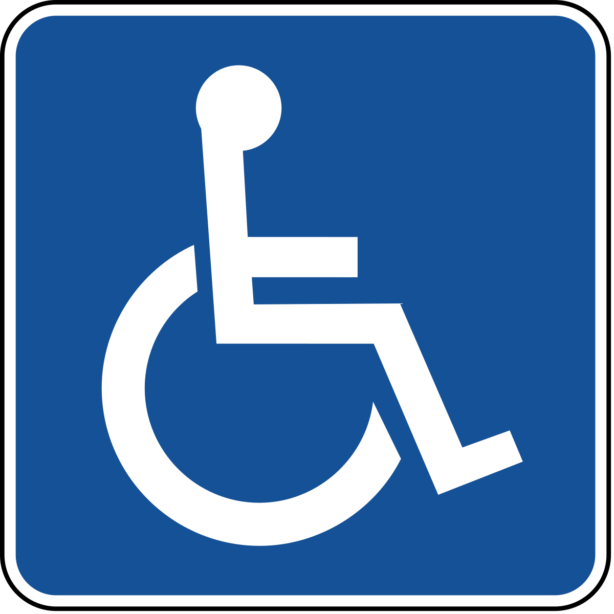 """YYC APOLOGIZES FOR """"LEXUS ONLY"""" PARKING SPOTS AFTER DISABLED SPOTS WERE REMOVED"""