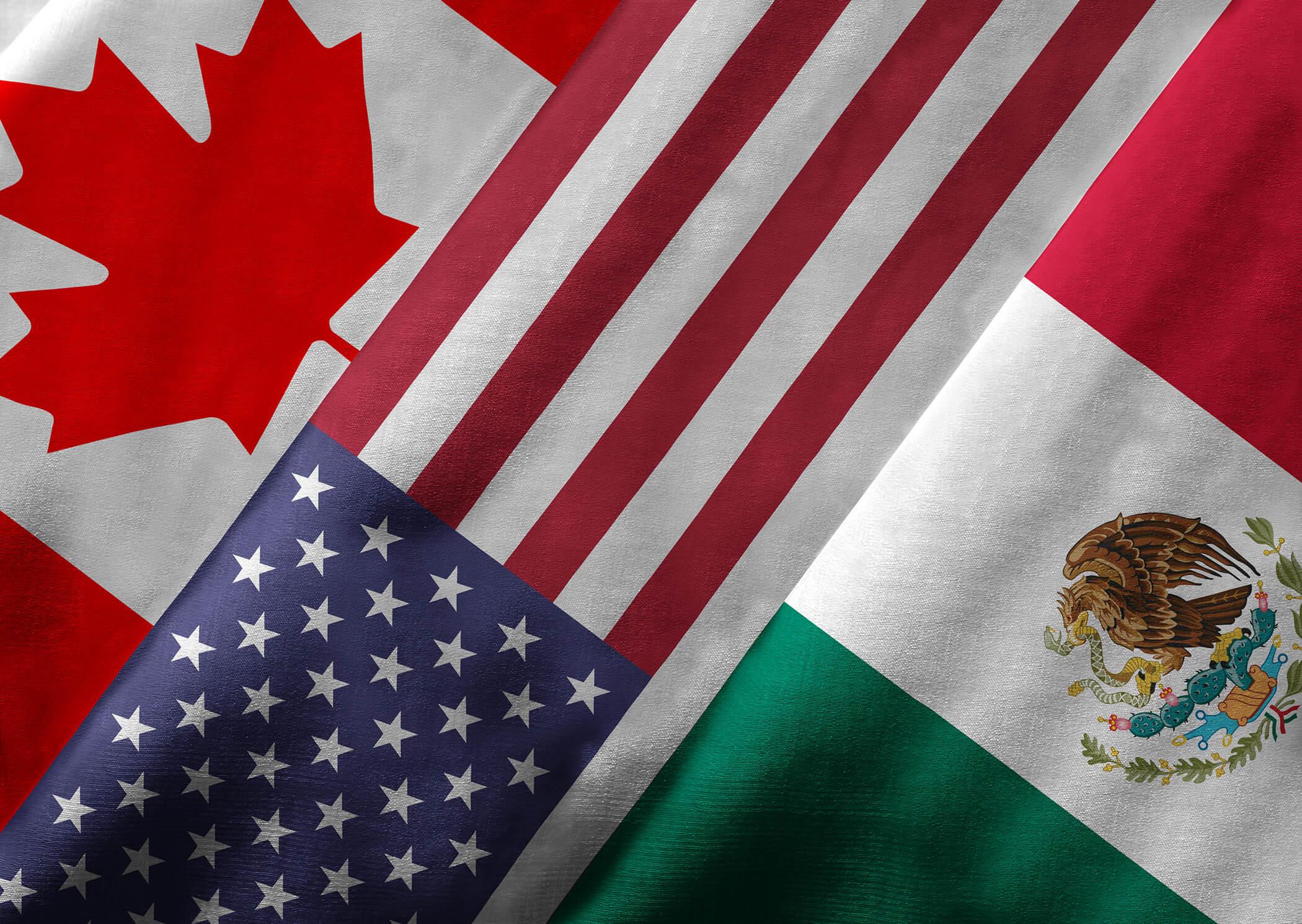 NAFTA AND SUPPLY MANAGEMENT
