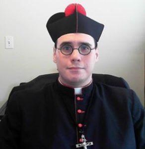 not-a-clergyman