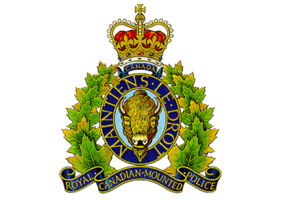 RCMP LOOKING FOR A MAN--AFTER A WOMAN IS SEXUALLY ASSAULTED IN SHERWOOD PARK
