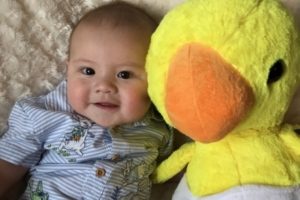 AUTOPSY CONFIRMS 5 MONTH OLD BABY DIED OF SMOKE INHALATION IN EDMONTON HOUSE FIRE