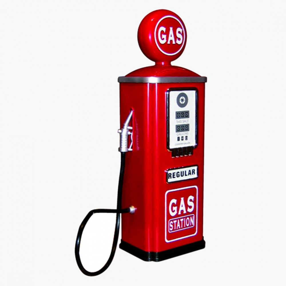 GAS PRICES COULD SPIKE