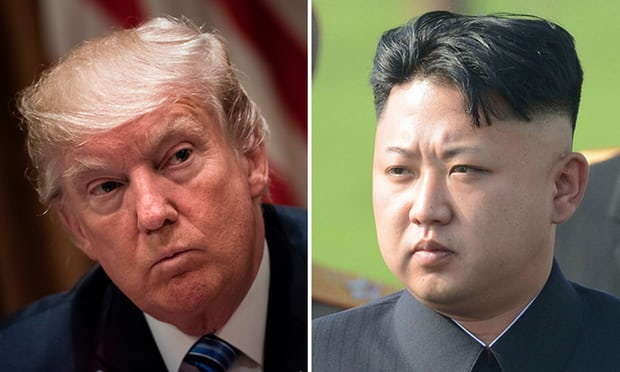 BACK-CHANNEL DIPLOMACY GOING ON BETWEEN THE US AND NORTH KOREA