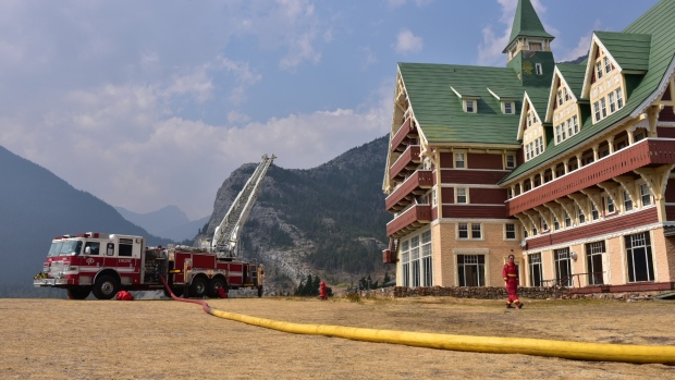 EFFECTS OF THE WATERTON WILDFIRE TO BE FELT FOR YEARS