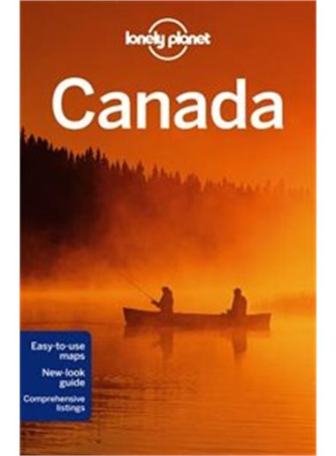 LONELY PLANET TRAVEL GUIDE NOT EXACTLY KIND TO EDMONTON