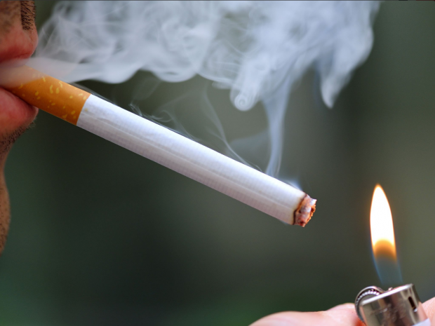 HEALTH CANADA CALLING ON THE FEDS TO HIKE TOBACCO TAXES--TO CURB SMOKING