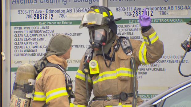 CARBON MONOXIDE LEAK SENDS TWO TO THE HOSPITAL