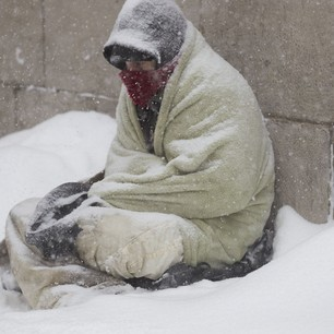 EDMONTON'S BISSELL CENTRE IN NEED OF WARM WINTER CLOTHING DONATIONS