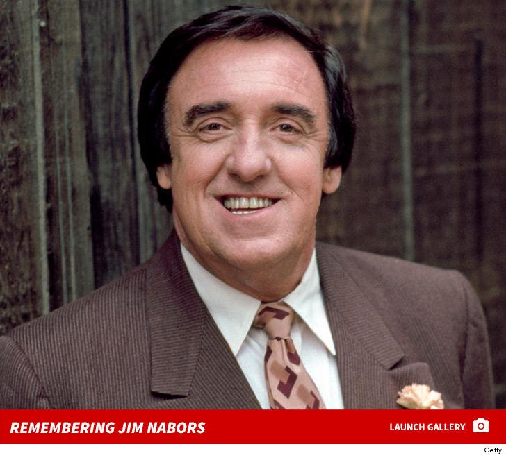 JIM NABORS DIES AT 87
