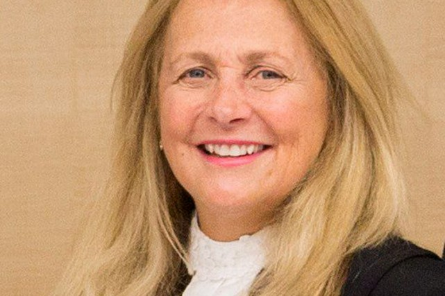SUPREME COURT JUDGE APPOINTED