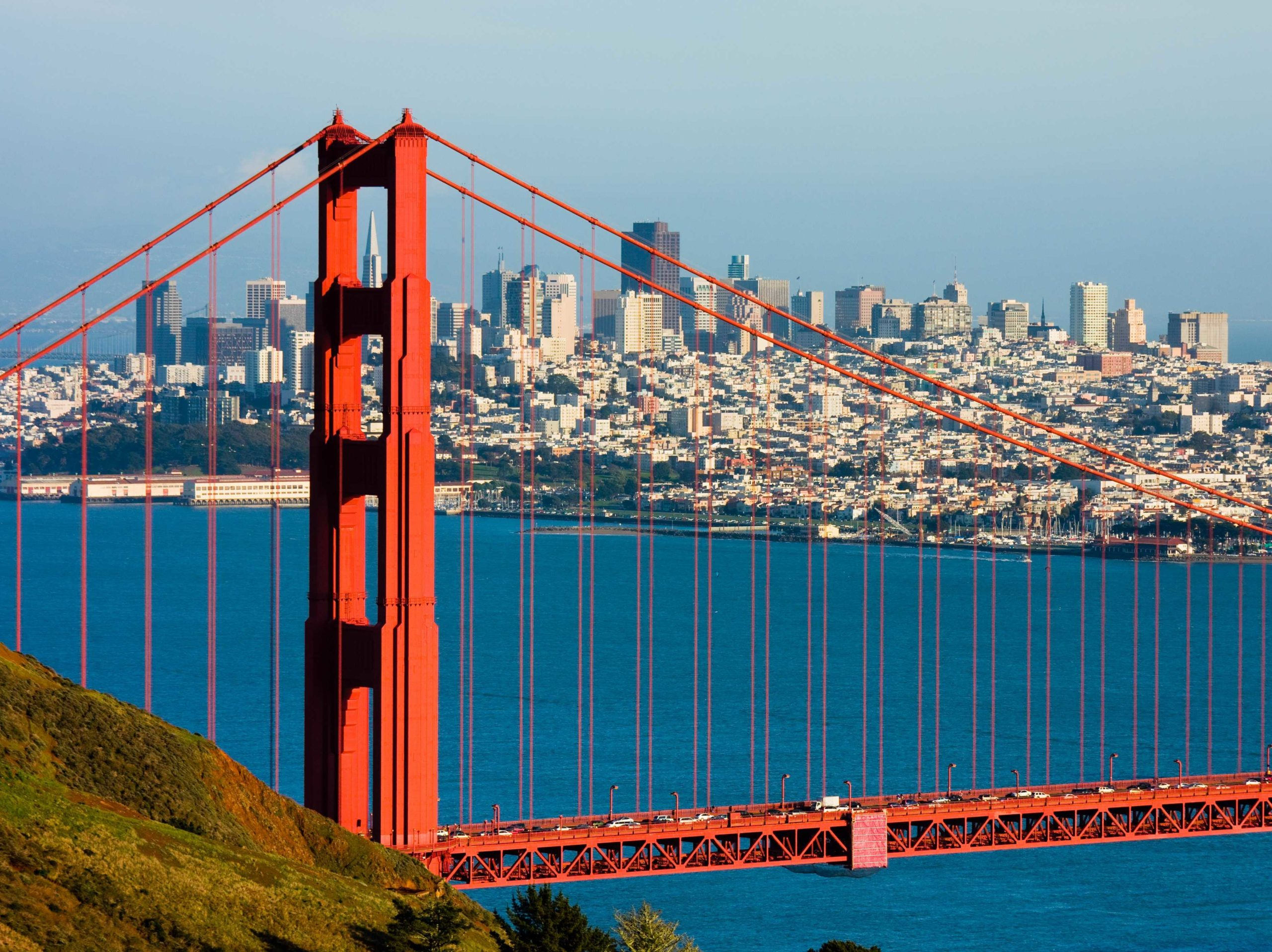 AIR CANADA LAUNCHING DAILY NON STOP FLIGHTS FROM EDMONTON TO SAN FRANCISCO