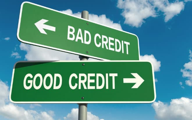 CREDIT RATING LOWERED