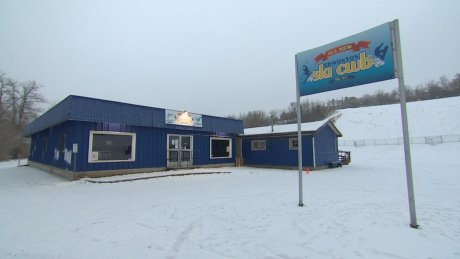 EDMONTON SKI CLUB LOOKING TO OPEN ITS DOORS ON A PART-TIME BASIS IN JANUARY