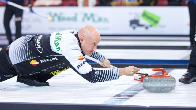 TICKETS NOW AVAILABLE FOR THE CANADIAN OPEN CURLING CHAMPIONSHIPS IN CAMROSE