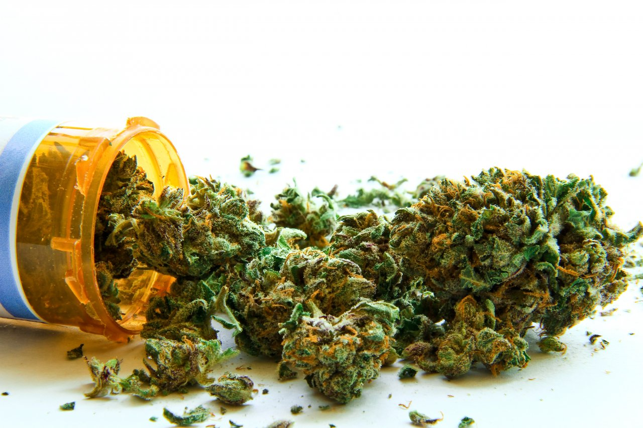 MEDICINAL POT USERS NOT HAPPY WITH PROPOSED TAX