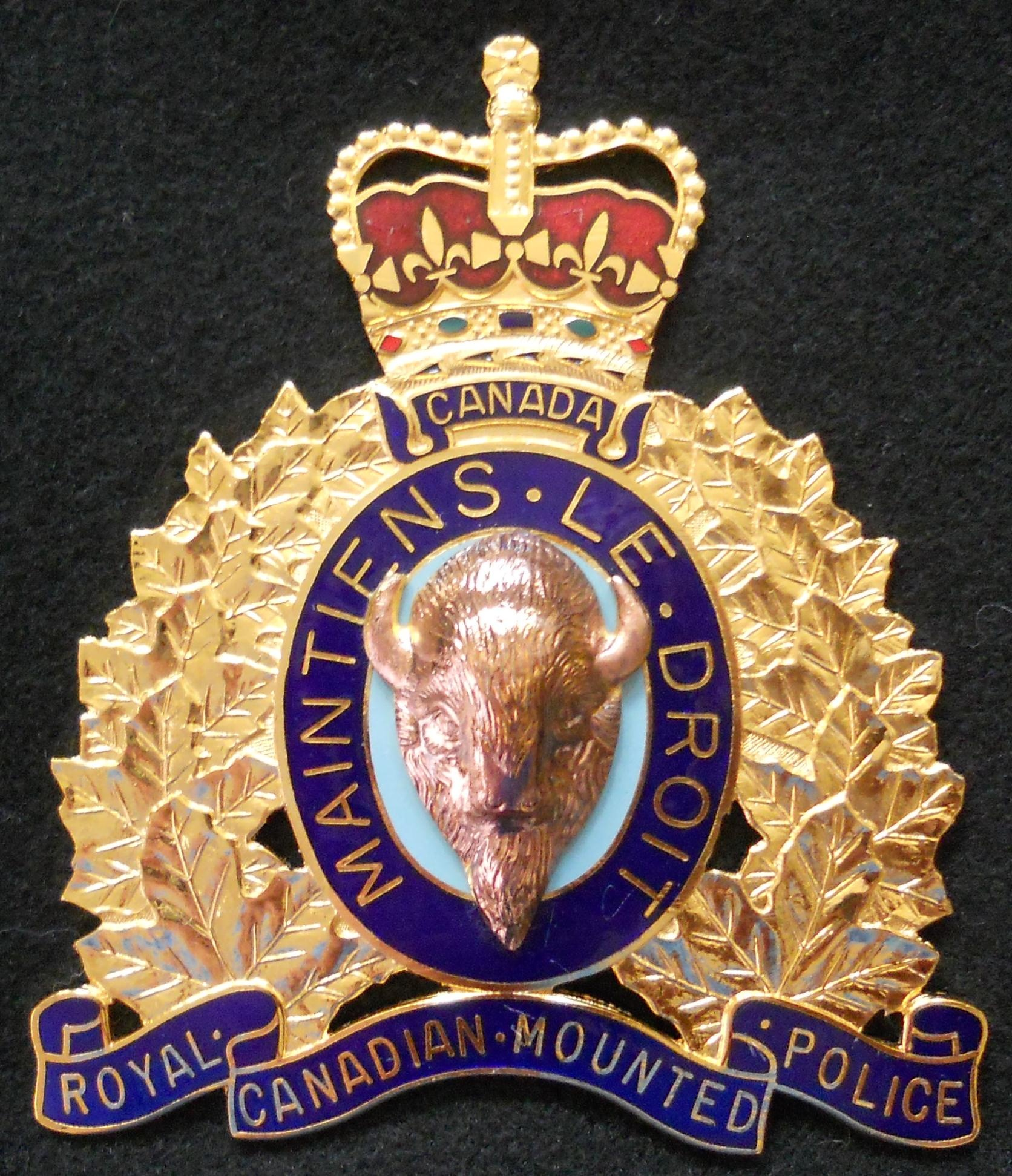 INCIDENT IN SHERWOOD PARK ENDS PEACEFULLY