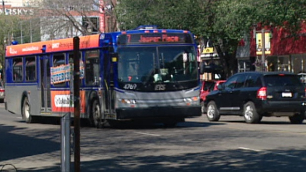 SOME EDMONTON BUS FARES ARE ON THE RISE