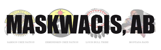 "CALLS FOR A ""STATE OF EMERGENCY"" IN MASKWACIS---FOLLOWING 14 SUICIDES IN LESS THAN 2 MONTHS"