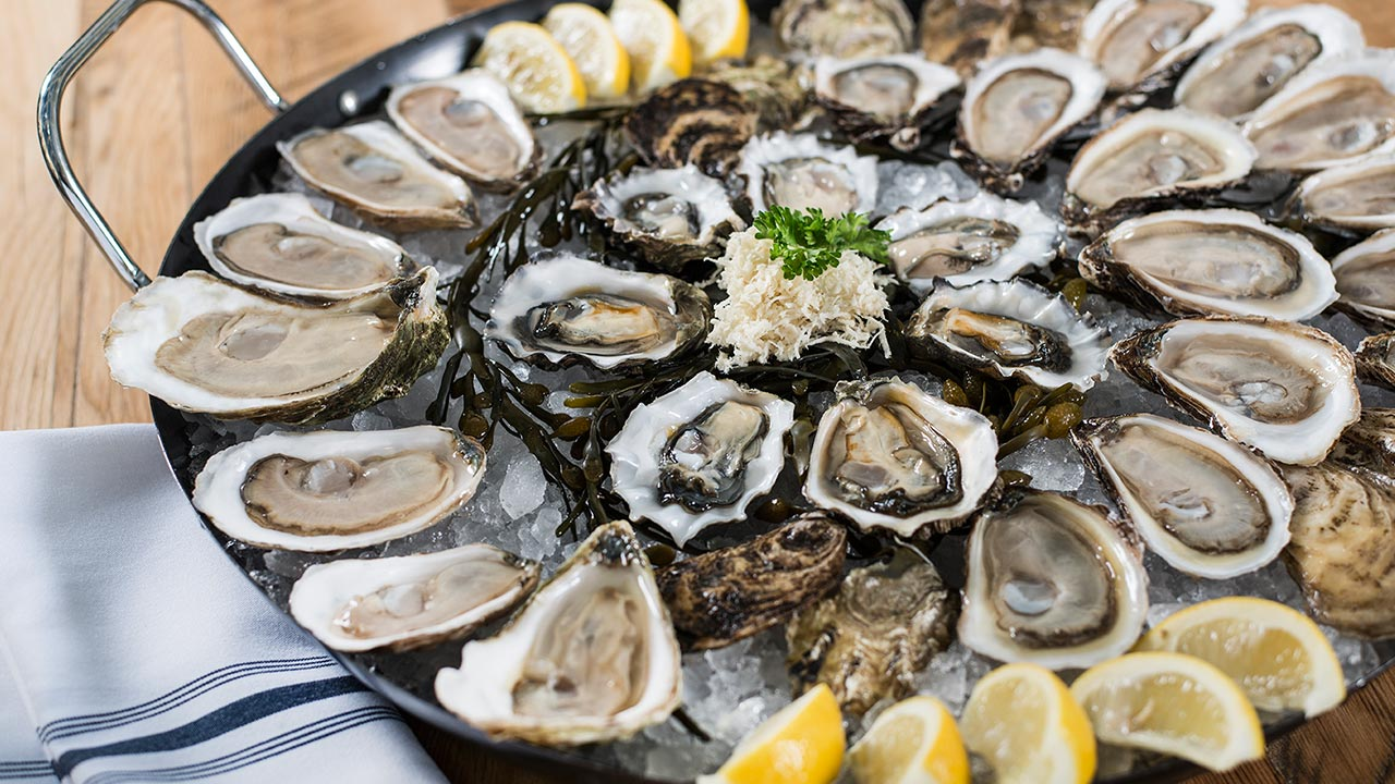 Oysters Death 840 Cfcw Am