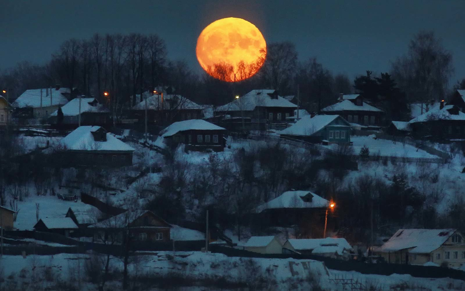 SUPER BLUE BLOOD MOON COMING---JANUARY 31ST