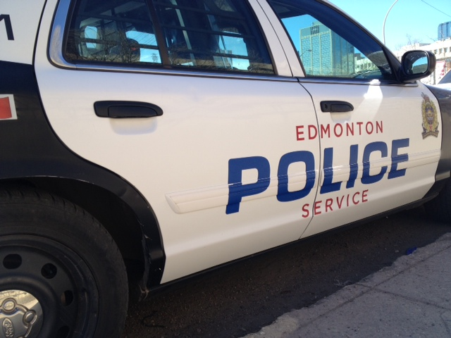 EDMONTON POLICE INVESTIGATING--AFTER ELDERLY WOMAN IS ASSAULTED