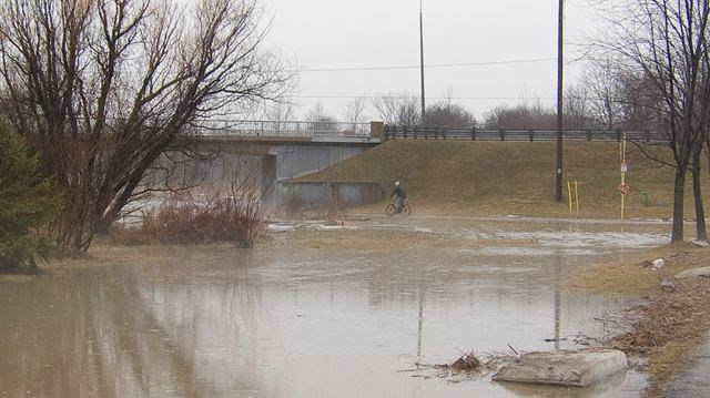 FLOODING IN ONTARIO