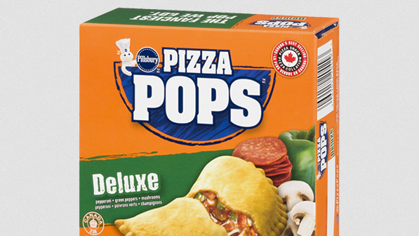 INVENTOR OF THE PIZZA POP HAS DIED