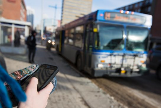 CAPITAL REGION MOVING TO SMART FARE CARDS FOR TRANSIT USERS