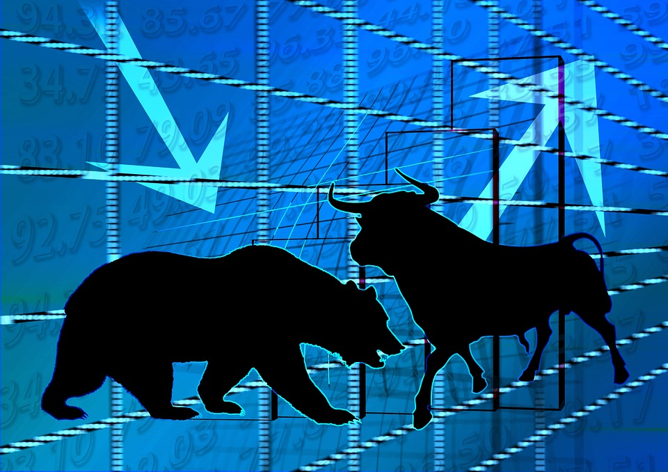 ANOTHER VOLATILE TRADING DAY