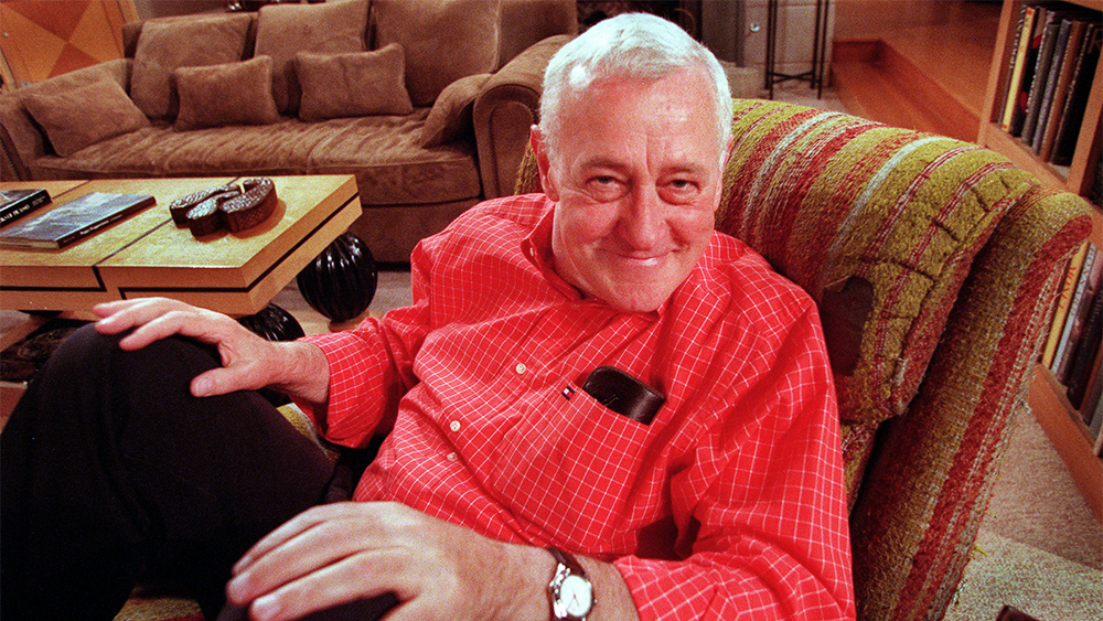 ACTOR JOHN MAHONEY PASSES AWAY