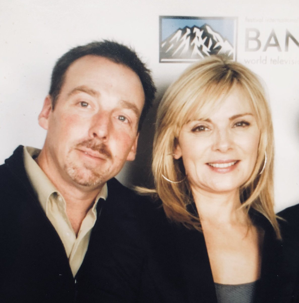 CHRISTOPHER CATTRALL'S BODY FOUND