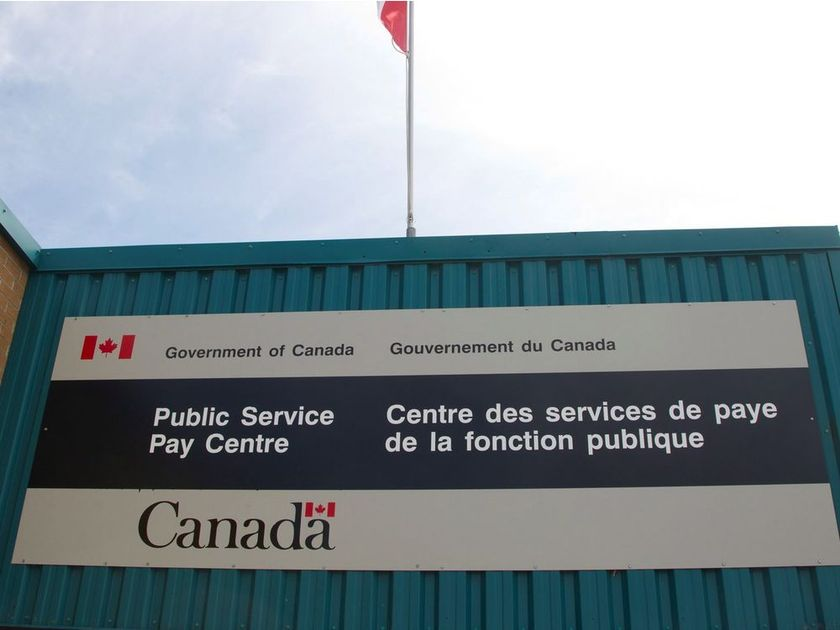 FEDERAL PUBLIC SERVANTS STILL DOING BATTLE WITH THE PHOENIX PAY SYSTEM