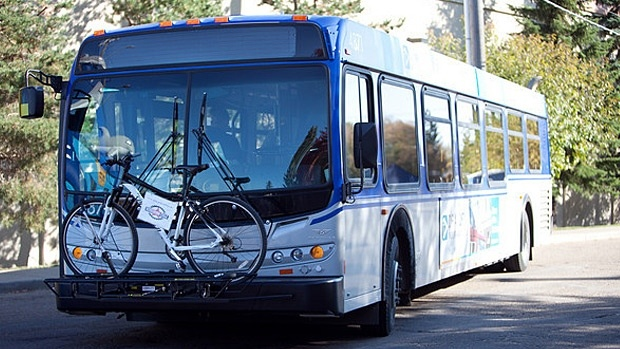 EDMONTON CITY COUNCIL TALKING ABOUT LETTING KIDS UNDER 13 RIDE PUBLIC TRANSIT FOR FREE