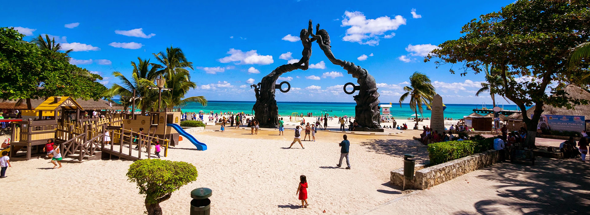 CANADIAN GOVERNMENT ISSUES WARNING ABOUT PLAYA DEL CARMEN, MEXICO