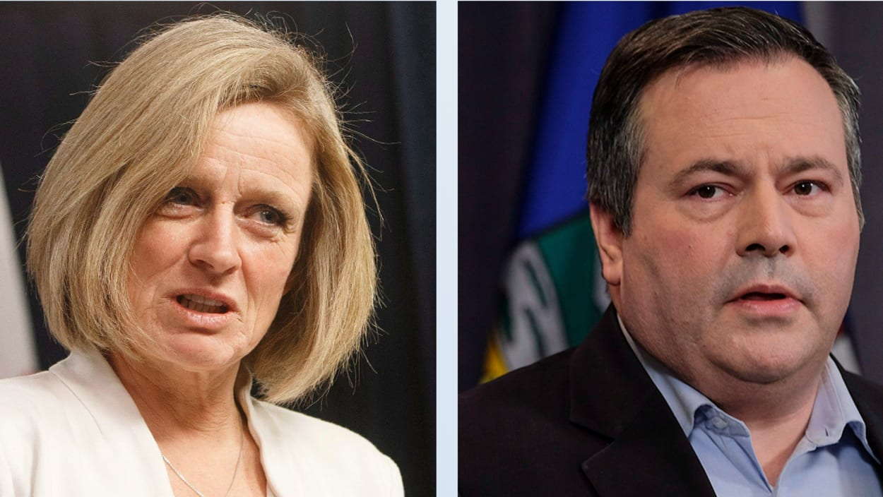 KENNEY AND THE CARBON TAX